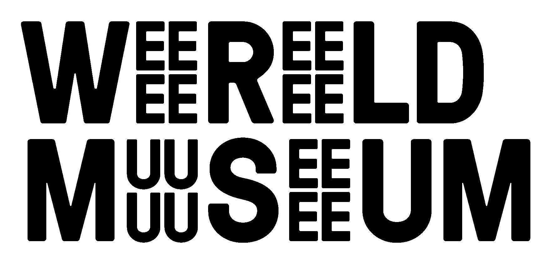 Afbeeldingsresultaat voor wereldmuseum logo
