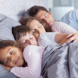 Waarom is slapen belangrijk?