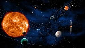 artist impression exoplaneten